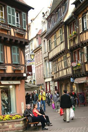 Colmar, France 17