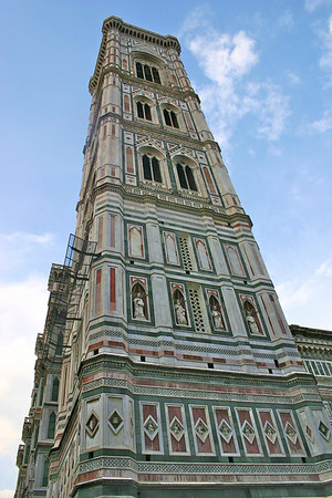 Duomo Cathedral- Florence 18