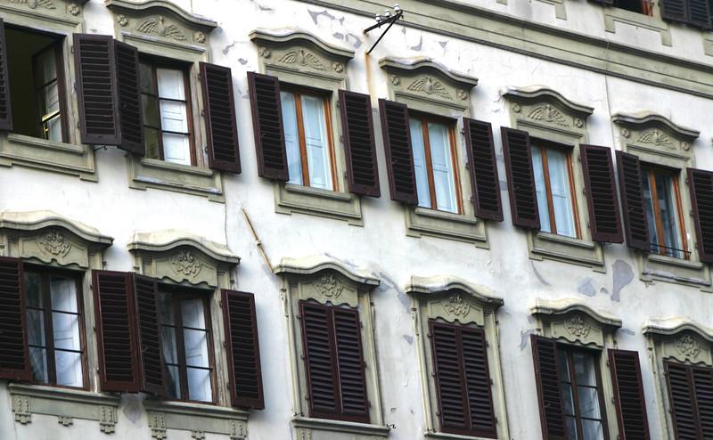 Florence windows