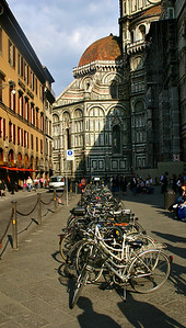 Duomo Cathedral- Florence 15