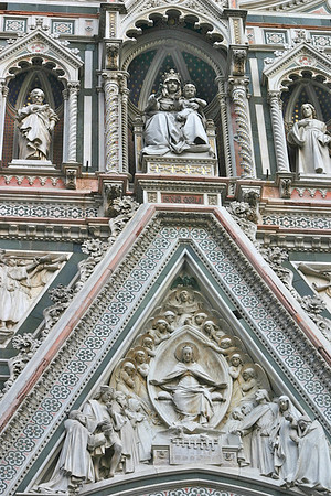 Duomo Cathedral- Florence 10