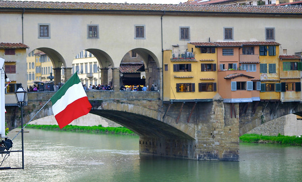 Ponte Vecchio 3- Florence