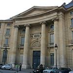 The Sorbonne- Latin Quarter