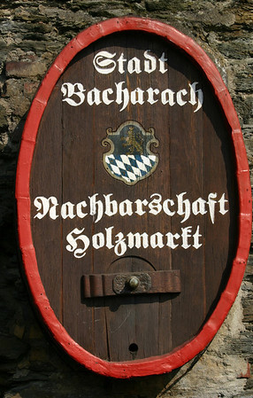 Bacharach, Germany 19