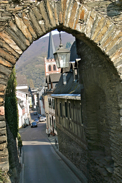 Bacharach, Germany 7
