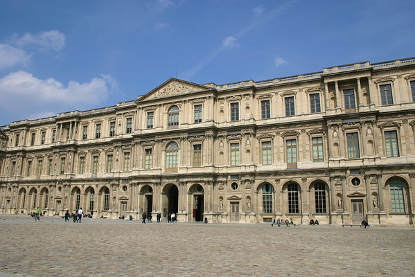 Musee Du Louvre2