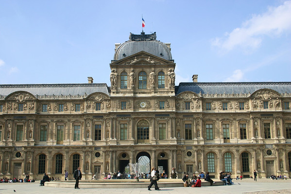 Musee Du Louvre1