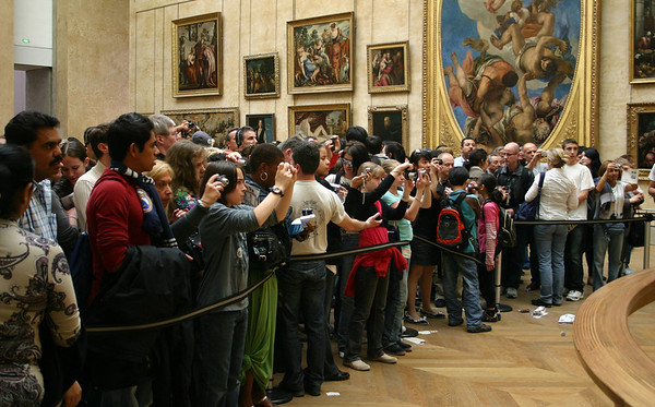 Musee Du Louvre  12