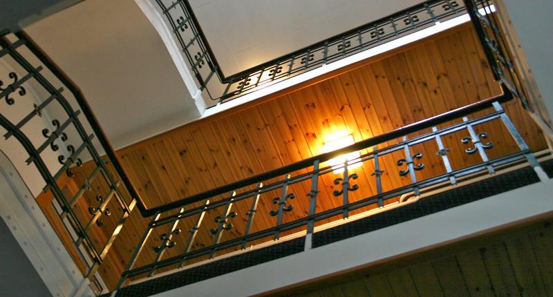 Hotel Oberland 5