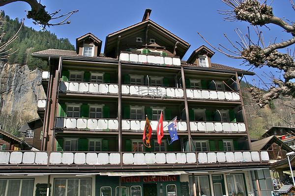 Hotel Oberland 6