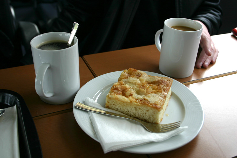 Coffee & Cake- a German tradition!