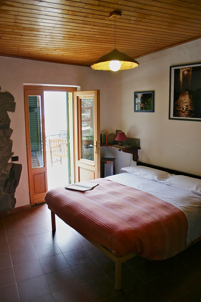 our room- Camere Guiliano