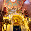 Great Synagogue, Budapest #455
