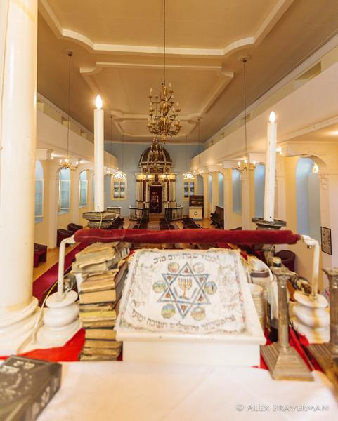 European Jewish Heritage, Corfu #55