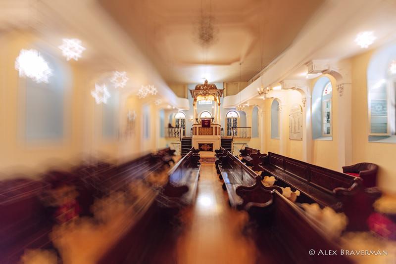 European Jewish Heritage, Corfu #48