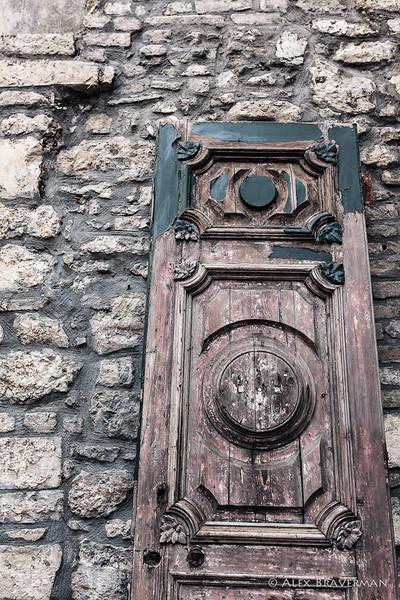 European Jewish Heritage, Corfu #62