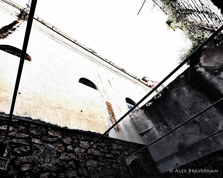 European Jewish Heritage, Corfu #63