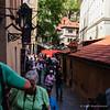 Jewish Quarter, Prague #355