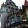 Jewish Quarter, Prague #349