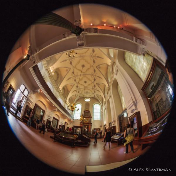 Klausen Synagogue, Prague #100