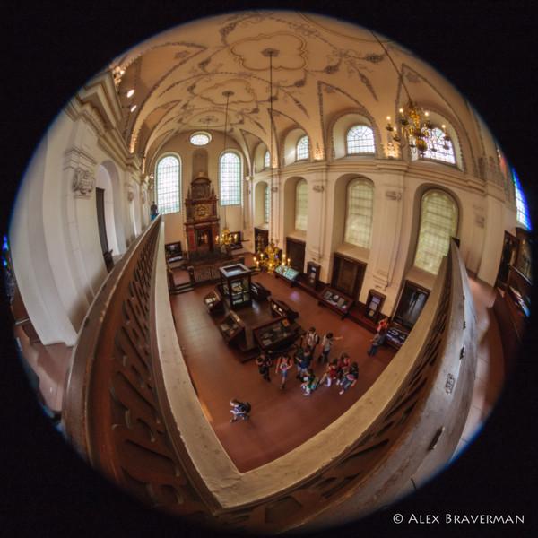 Klausen Synagogue, Prague #107
