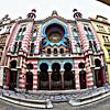 Jerusalem Synagogue, Prague #747
