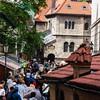 Jewish Quarter, Prague #353