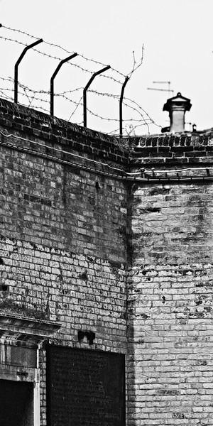 European Jewish Heritage, Venice: Ghetto Nuovo #421
