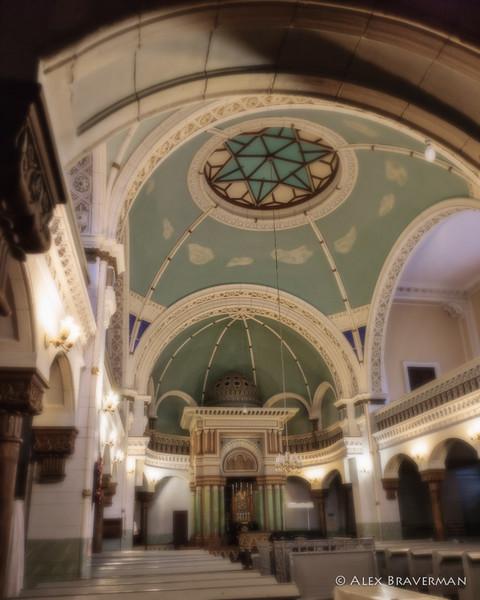 European Jewish Heritage: Vilnius #2448