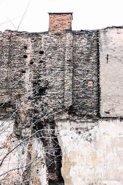 European Jewish Heritage: Vilnius #2103