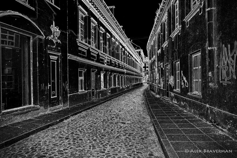 European Jewish Heritage: Vilnius #183