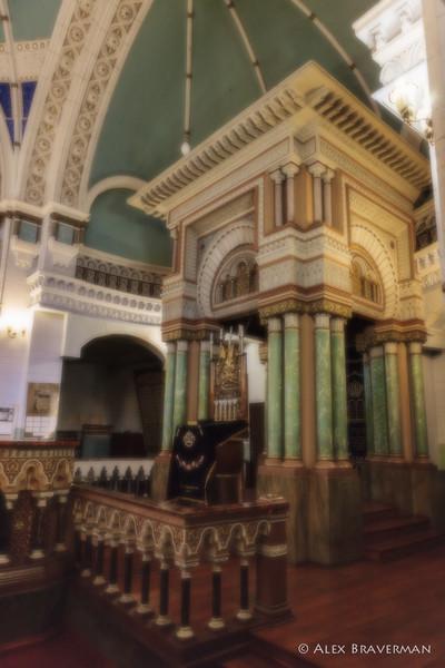 European Jewish Heritage: Vilnius #2477
