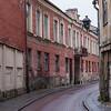European Jewish Heritage: Vilnius #2074