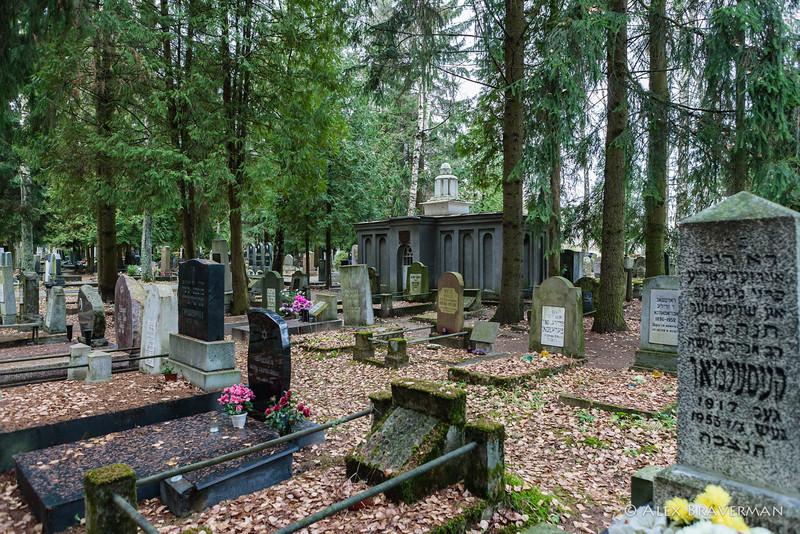 European Jewish Heritage: Vilnius #2750