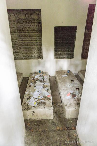 European Jewish Heritage: Vilnius #2743