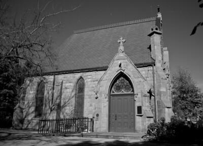 Evans Chapel-6