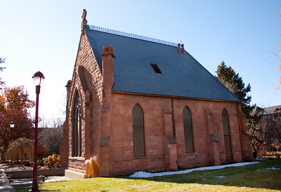Evans Chapel-15