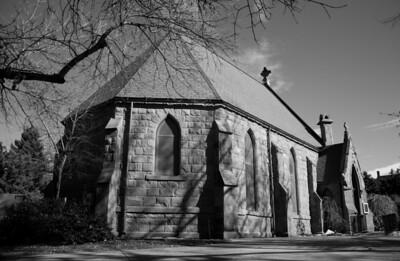 Evans Chapel-12