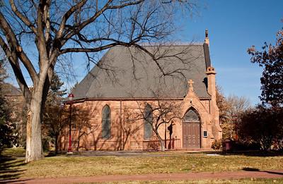 Evans Chapel-16