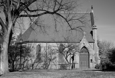 Evans Chapel-17
