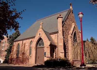 Evans Chapel-5