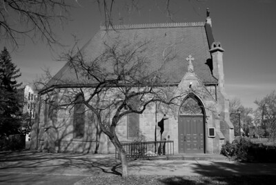 Evans Chapel-10