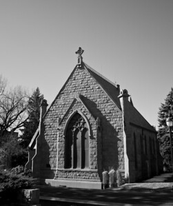 Evans Chapel-2