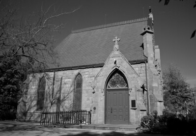 Evans Chapel-7
