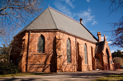 Evans Chapel-11