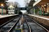 Sheringham Station Dec 2009