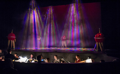 Commercial stage video/photo production by Star Path Images.   'Help, Help the Globolinks!' by Gian-Carlo Menotti at the Carolina Theatre in downtown Greensboro, NC.  See more samples of our video production on these sites -  http://www.youtube.com/user/StarPathImages?feature=mhee