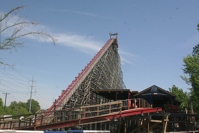 Six Flags Trip 04/13/2013