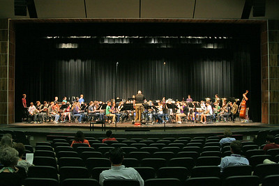 CSHS & CSMS Bands Pre-UIL Concert 03/24/2014