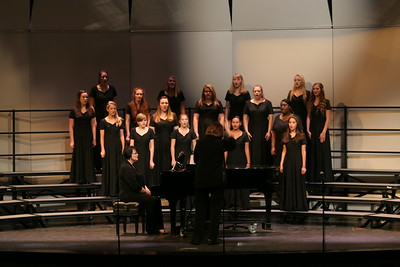 College Station High School Choir